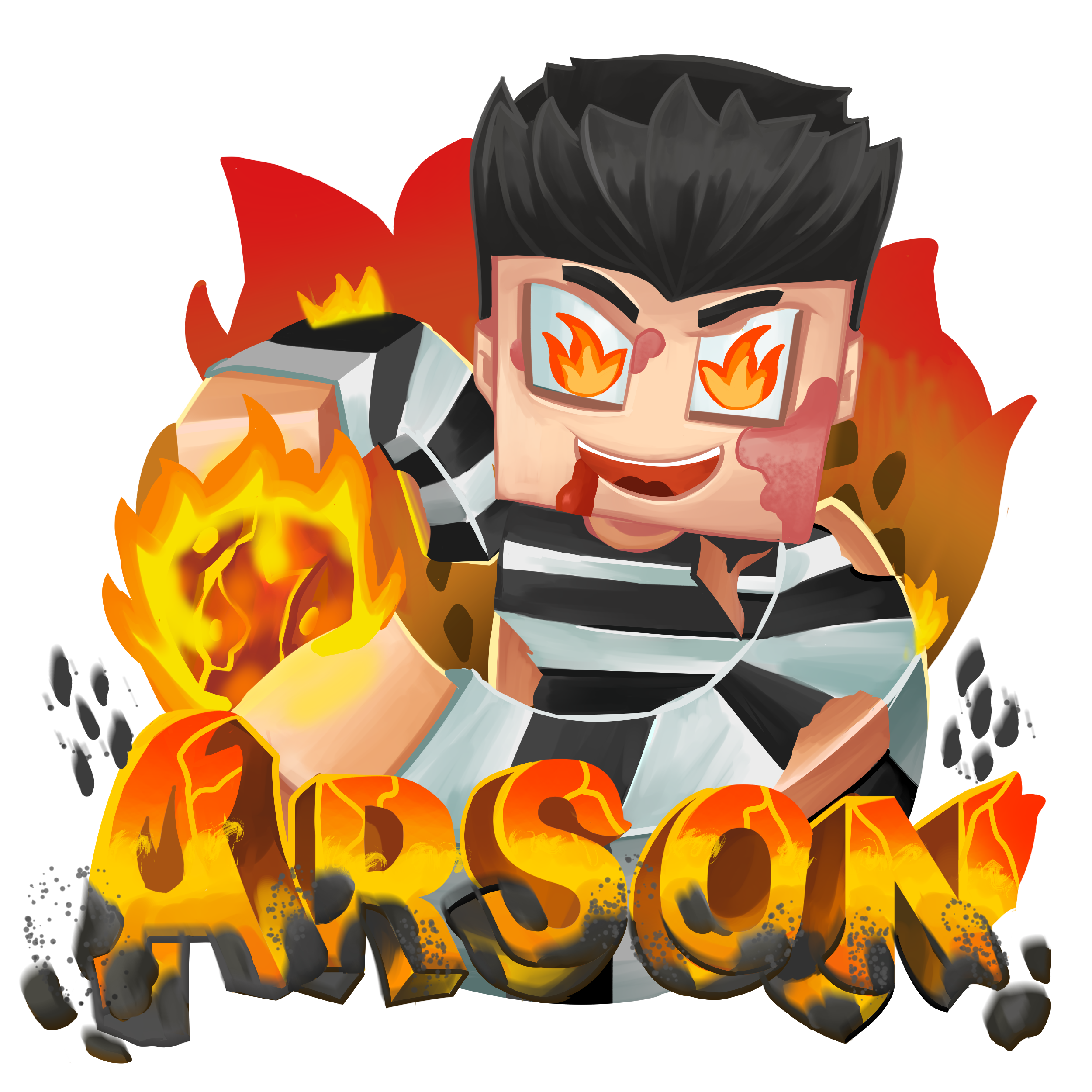 ArsonMC | Forums